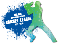 Wilden Cricket League Retina Logo